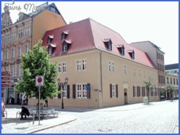 roberts geburtshaus SCHUMANN MUSEUM