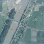 satellite map bridge on lower chenab canal jamke chatha gujranwala 150x150 CHENAB BRIDGE MAP
