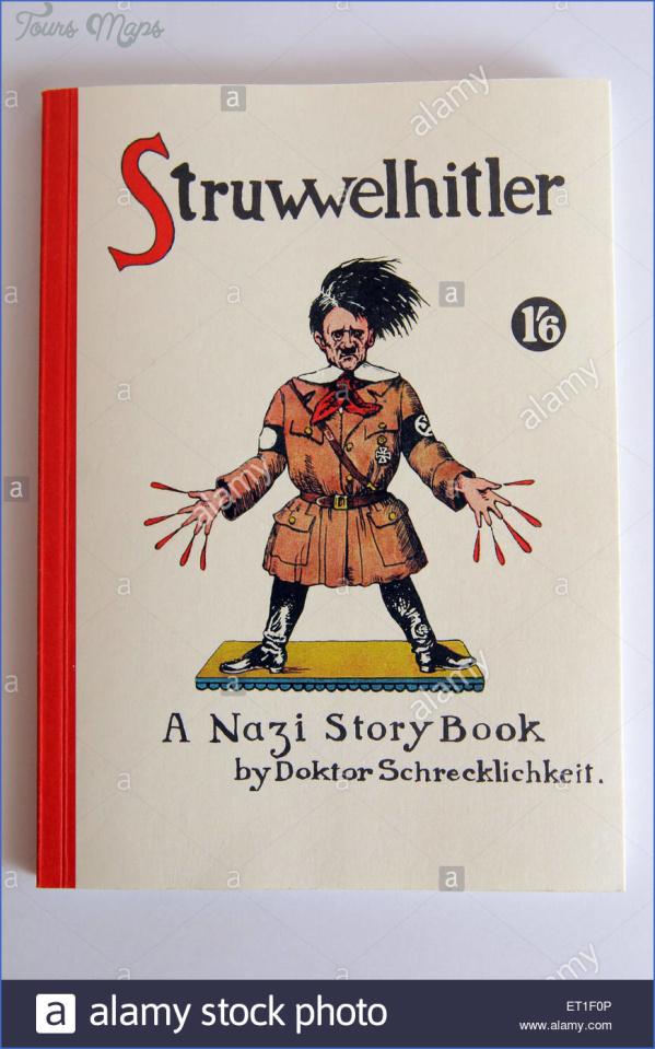 schoenberg-germany-struwwelhitler-in-childhood-museum-schoenberg-ET1F0P.jpg