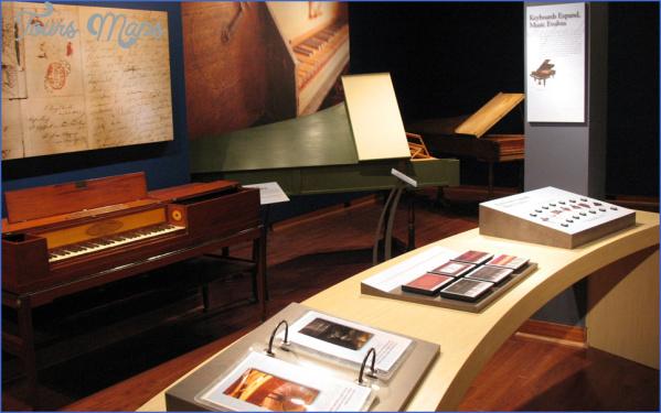 schubert club museum b SCHUBERT MUSEUM