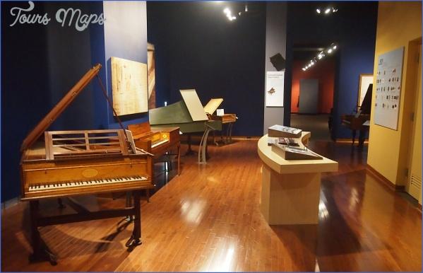 schubert club museum of musical instruments jpg SCHUBERT MUSEUM