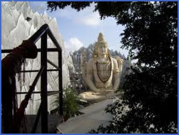 shiva temple Sightseeing and Tourism in Guwahati