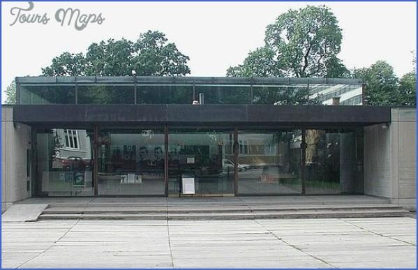 sibelius museum SIBELIUS MUSEUM