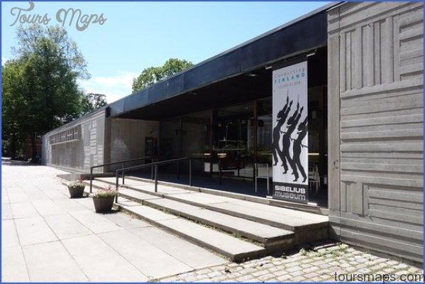sibelius museum 0 SIBELIUS MUSEUM