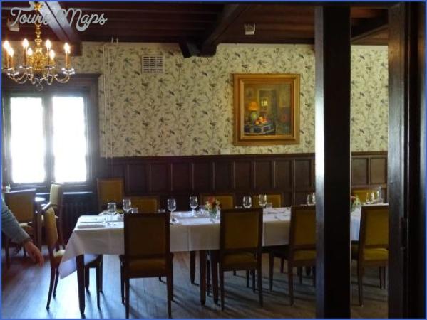 singer museum laren restaurant SINGER MUSEUM