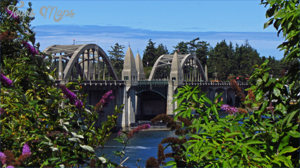 siuslaw river bridge wayside view jpg SIUSLAW RIVER BRIDGE MAP