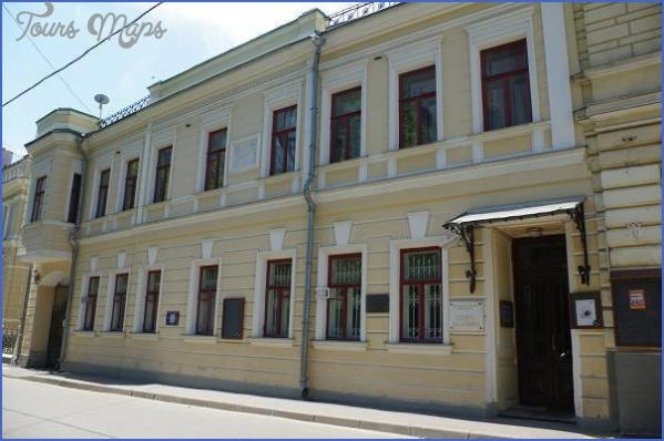 skryabin museum 5 SKRYABIN MUSEUM
