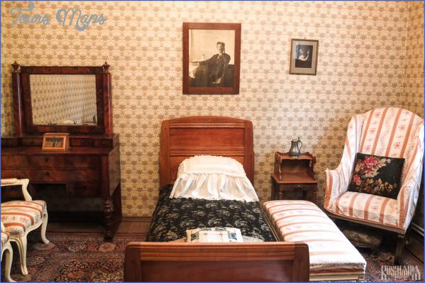 skryabin museum 9 1 SKRYABIN MUSEUM