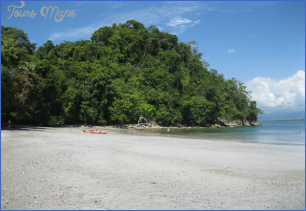 slide 2 playa biesanz 6 Beaches You Should Visit In Costa Rica
