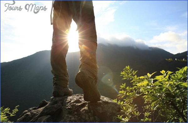 solo hiking What To Pack For Your Fall Hiking Adventure