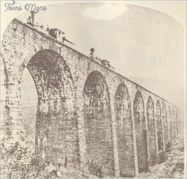 starruccastereo STARRUCCA VIADUCT BRIDGE MAP