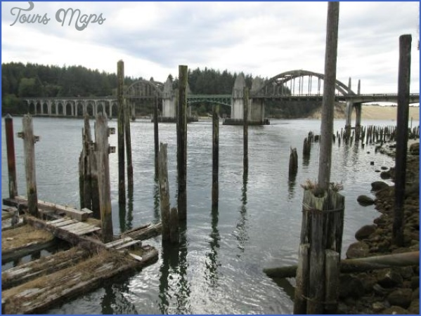 suislaw river bridge 5 SIUSLAW RIVER BRIDGE MAP