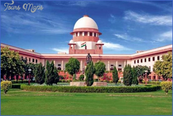 supreme court Few Useful Facts Associated With The Hotels In Kasauli