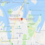 sydney harbour marriott map 150x150 SYDNEY HARBOUR BRIDGE MAP