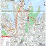 sydney top tourist attractions map 05 free car driving directions route to explore most famous downtown hotspots harbour bridge high resolution 150x150 SYDNEY HARBOUR BRIDGE MAP