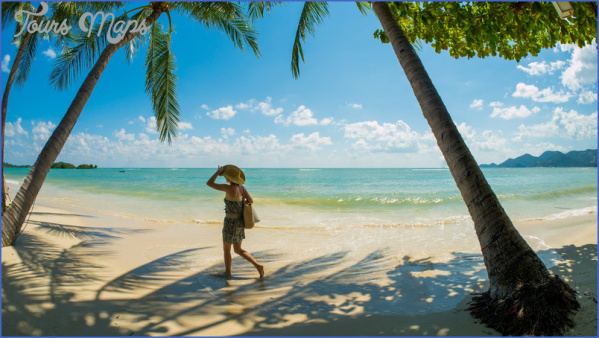 thailand koh samui beach walk 6 Beaches You Should Visit In Costa Rica