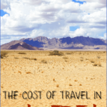 the cost of travel in namibia africa travel 2 150x150 How to Cut the Cost of travelling