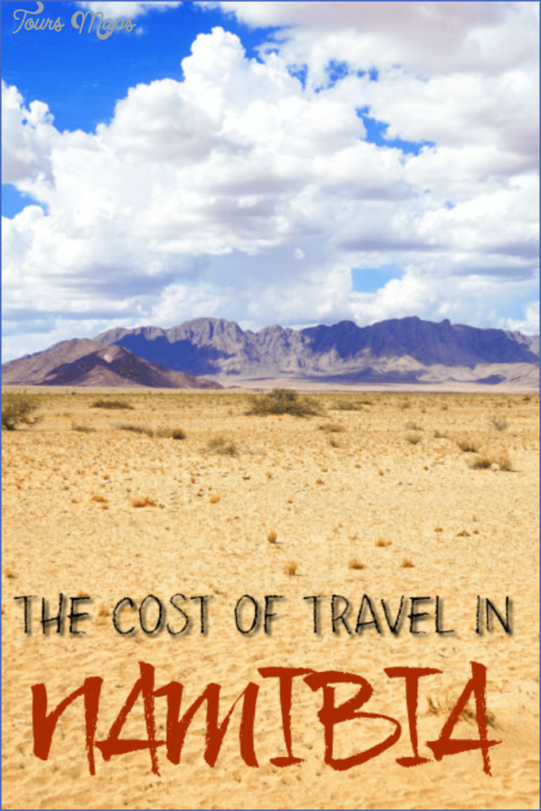 the cost of travel in namibia africa travel 2 How to Cut the Cost of travelling