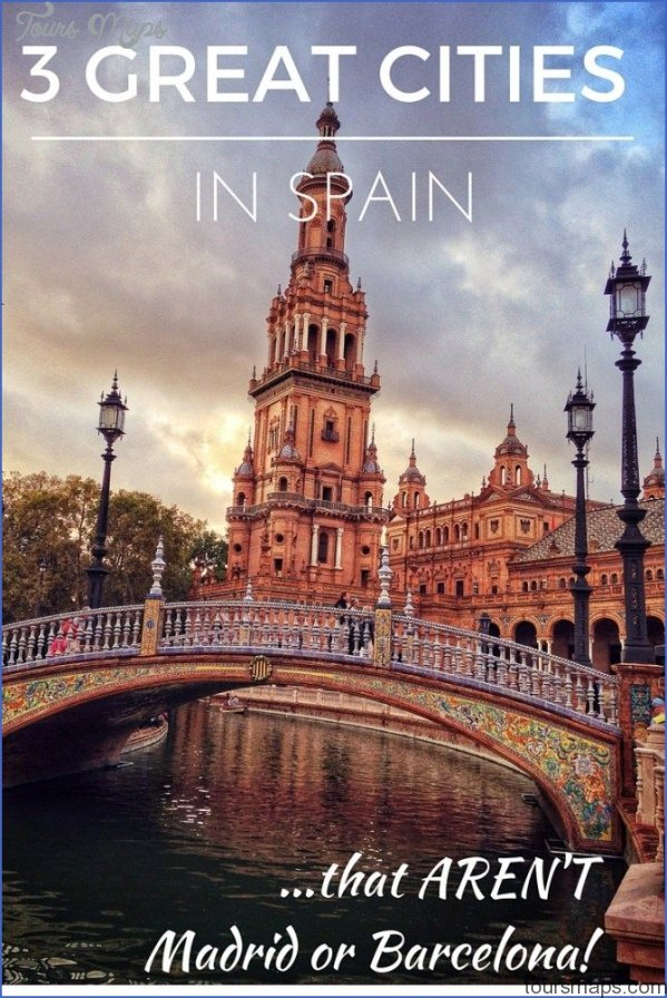 top sights to see while you visit spain 0 Top Sights to See While You Visit Spain