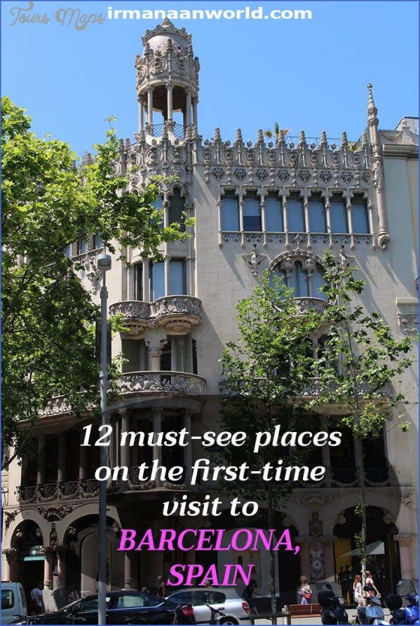 top sights to see while you visit spain 11 Top Sights to See While You Visit Spain