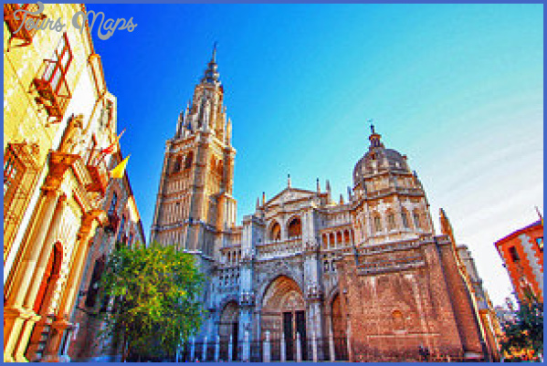 top sights to see while you visit spain 6 Top Sights to See While You Visit Spain