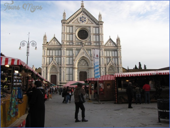travel to florence in december 16 Travel to Florence in December