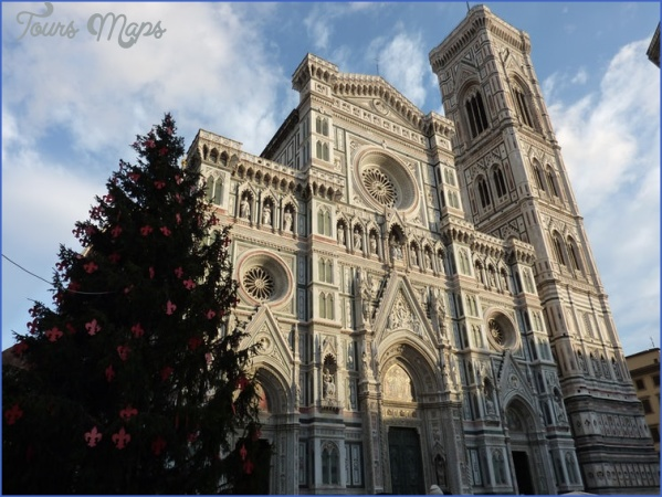 travel to florence in december 3 Travel to Florence in December