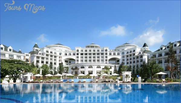 vinpearl halong bay resorts788 Tips on Choosing the Right Hotel