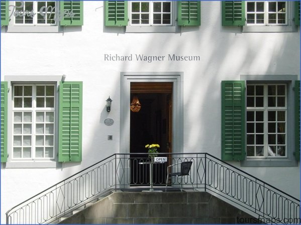 wagner museum 0 WAGNER MUSEUM