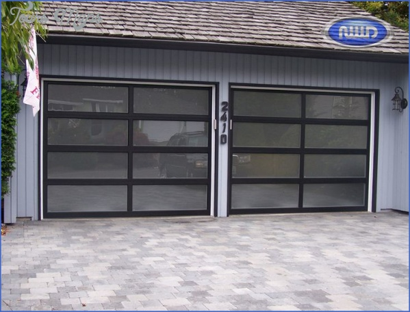 what is a designer garage door and should you consider it for a replacement 2 What is a Designer Garage Door and Should You Consider It For a Replacement?