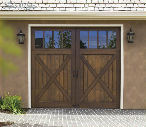 what is a designer garage door and should you consider it for a replacement 8 What is a Designer Garage Door and Should You Consider It For a Replacement?