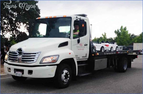 which types of towing services are available 1 Which Types of Towing Services are Available