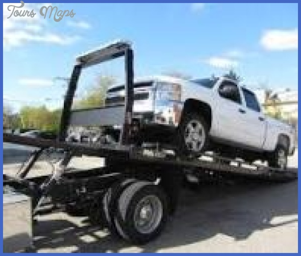 which types of towing services are available 3 Which Types of Towing Services are Available