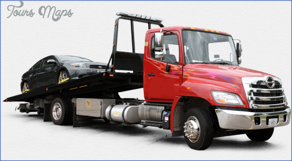 which types of towing services are available 5 Which Types of Towing Services are Available