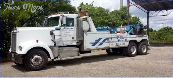 which types of towing services are available 7 Which Types of Towing Services are Available