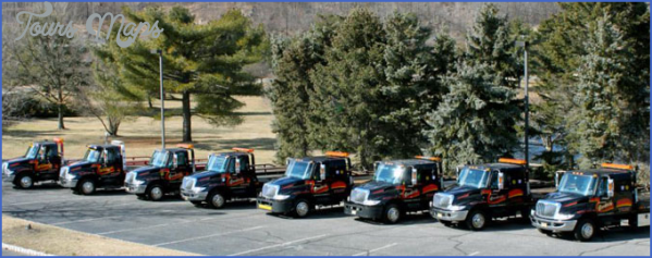 which types of towing services are available 8 Which Types of Towing Services are Available