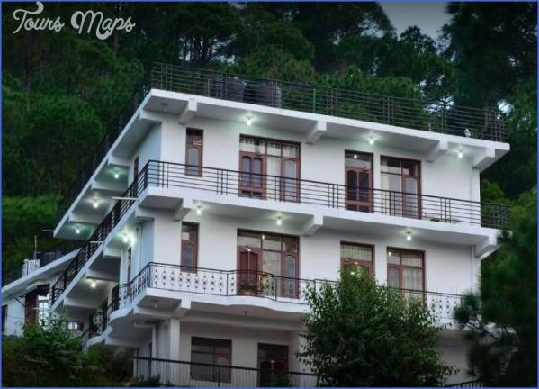 white mushroom kasauli solan 3 star hotels i6n9l Few Useful Facts Associated With The Hotels In Kasauli
