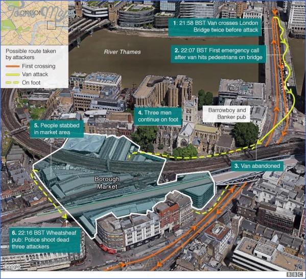 wider london bridge attack 976 v5 LONDON BRIDGE MAP