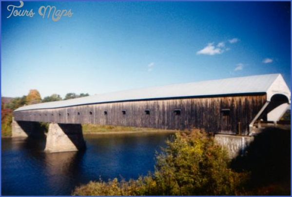 windsor cornish scan01 elev500 CORNISH WINDSOR COVERED BRIDGE MAP LONGEST COVERED BRIDGE MAP IN THE UNITED STATES