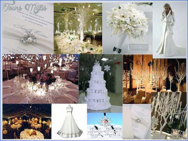 winter wedding ideas on a budget winter wedding ideas cheap inofashionstyle Winter Holidays on a Budget