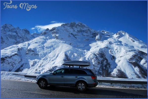 wyjazd zimowy pzpo fotolia How to Prepare Your Vehicle for a Long Trip?