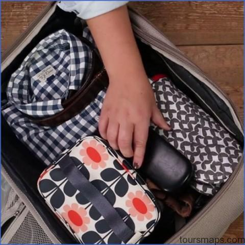 10 quick easy travel packing hacks 8 10 quick easy TRAVEL PACKING HACKS