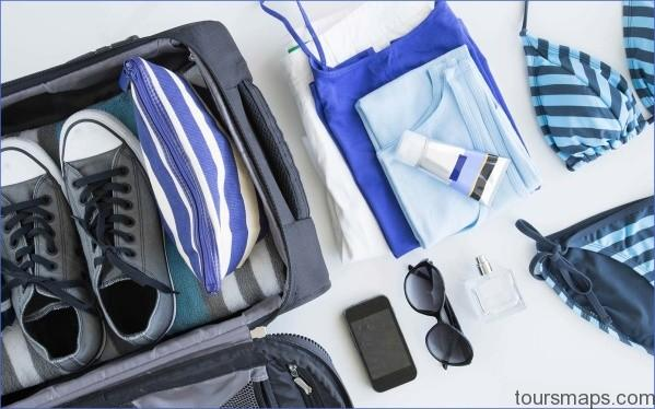 10 quick easy travel packing hacks 9 10 quick easy TRAVEL PACKING HACKS
