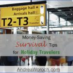 20 holiday travel survival tips 0 150x150 20 HOLIDAY TRAVEL Survival Tips