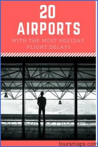 20 holiday travel survival tips 2 20 HOLIDAY TRAVEL Survival Tips