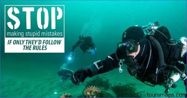 20 stupid tourist mistakes not to make 0 20 STUPID TOURIST MISTAKES NOT TO MAKE