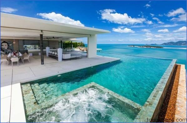 6 star luxury villa cliffside living on the island of colours 13 6 STAR LUXURY VILLA   CLIFFSIDE LIVING ON THE ISLAND OF COLOURS