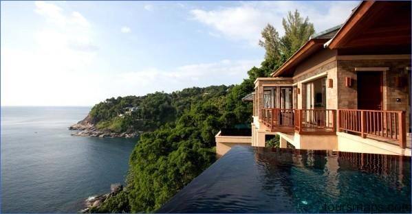 6 star luxury villa cliffside living on the island of colours 20 6 STAR LUXURY VILLA   CLIFFSIDE LIVING ON THE ISLAND OF COLOURS