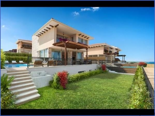 6 star luxury villa cliffside living on the island of colours 5 6 STAR LUXURY VILLA   CLIFFSIDE LIVING ON THE ISLAND OF COLOURS