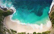 Nusa Penida Island drone  Angels Billabong Broken Beach Kelingking Beach Crystal Bay Sunset_1.jpg